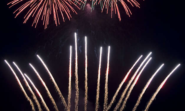 Ssshhh…Kirkley Hall to host the region's only quiet bonfire and fireworks display