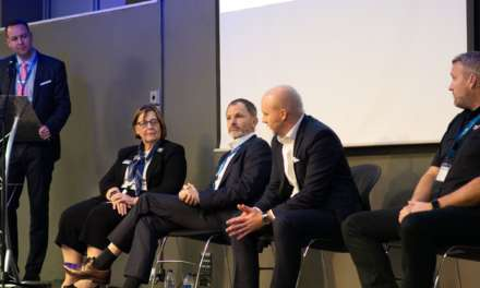 World class panel tells North East business leaders to future-proof recruitment to keep skilled workers in the region
