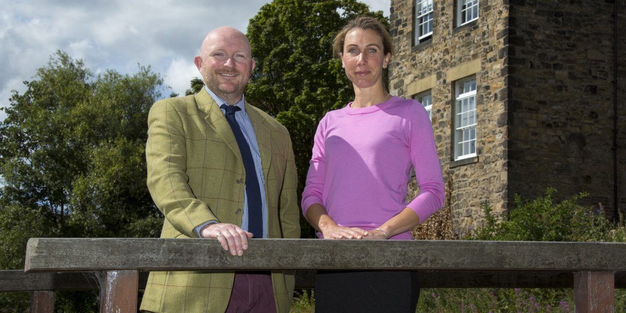 Muckle LLP appoints specialist to fast growing  Agriculture, Estates and Rural Property team