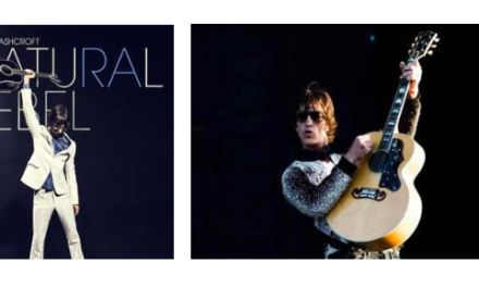 RICHARD ASHCROFT NEW SOLO ALBUM AND INTIMATE UK SHOWS ANNOUNCED