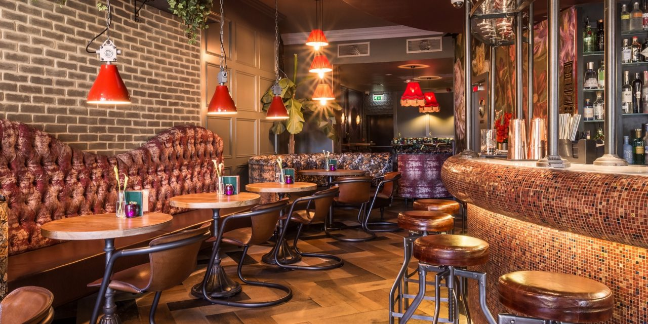 New look and concept created at popular Osborne Road venue following six figure investment