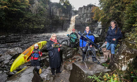 Durham's national marketing campaign to boost 'wild' Autumn breaks