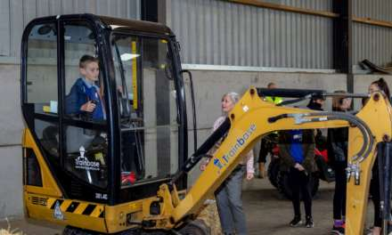 Industry specialists unite to showcase construction careers at School Engagement Day