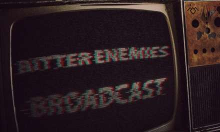 Bitter Enemies 'Broadcast' new EP