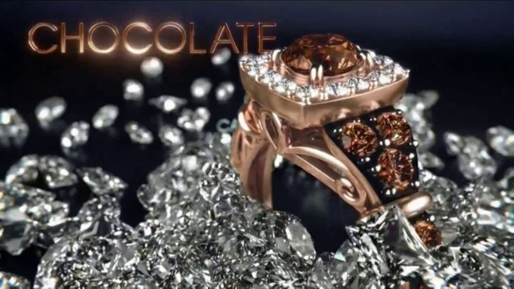 Things You Ought To Know About Chocolate Diamonds