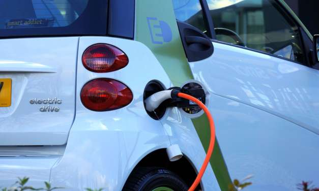 Electric cars strike back with a second surge in popularity