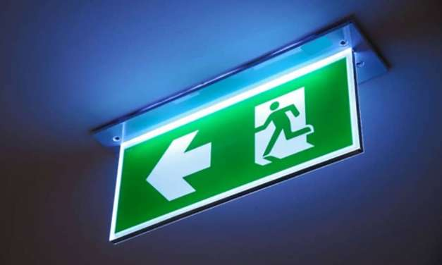 Types Of Emergency Lights And Its Maintenance
