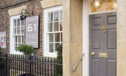 Tynemouth Guest House, No 61, to star on Chanel 4's Four in a Bed