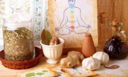 Is the Ayurveda culture popular in Europe?