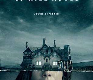 Netflix's THE HAUNTING OF HILL HOUSE