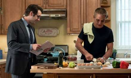 Netflix Series 'The Good Cop' Starring Tony Danza & Josh Groban