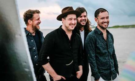 MUMFORD AND SONS ANNOUNCE DELTA TOUR