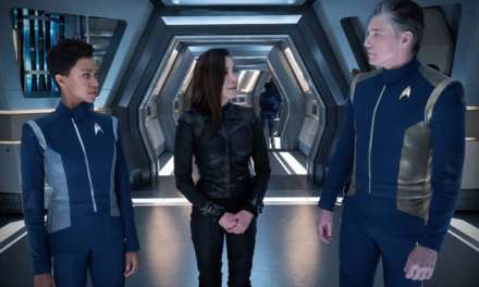 Netflix | Star Trek: Discovery S2 *Launch Date & First Look Images*