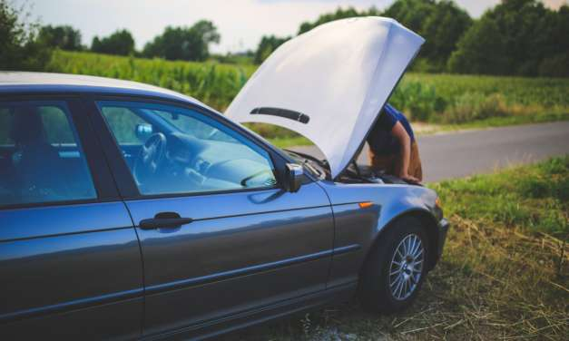 Used Vehicles Breakdown Common Reasons and Solutions