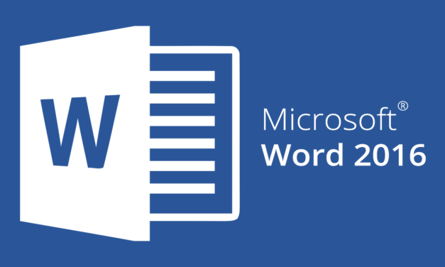 All You Need To Know About The Availability Of Word 2016 For Macs