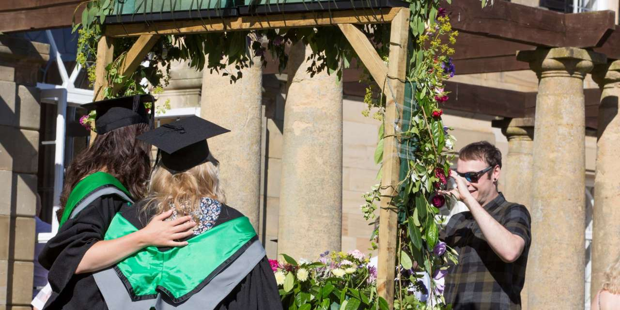 HE Open Evening – Northumberland College Hosts Dedicated Events for Higher Ed Courses