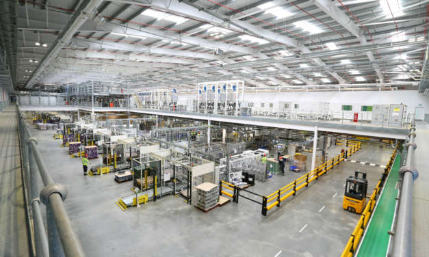 Increased demand for paint creates new jobs at AkzoNobel