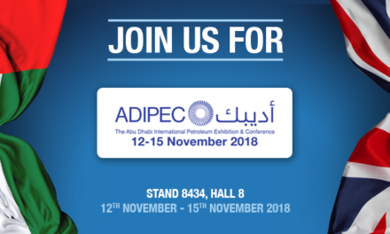 Smart Bolting Solutions From HTL Group At ADIPEC 2018
