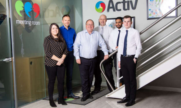 Expansion into Scotland takes place with launch of new office