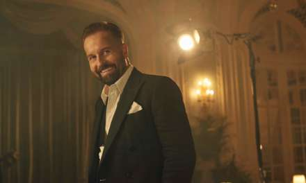 ALFIE BOE Announces UK Tour March-April 2019