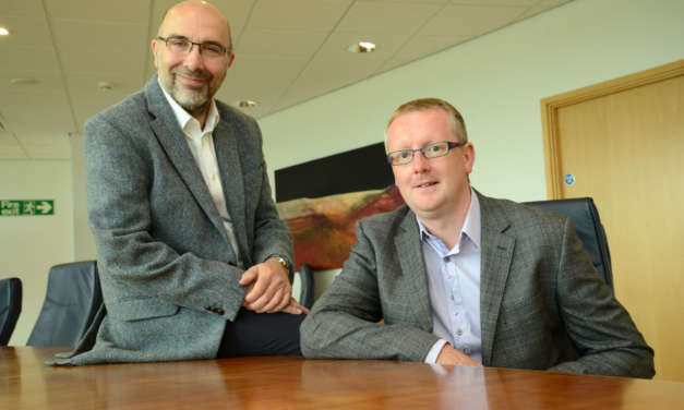 North East engineering firm expands following period of significant growth