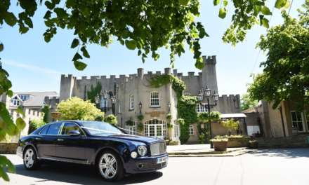 STAY AND DINE IN STYLE AT RAMSIDE