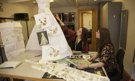 Behind the Seams exhibition to bring iconic costumes of the large and small screens to Preston Park Museum