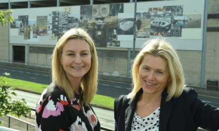 TOWN'S 38M LONG ARTWORK CAMPAIGN SHORTLISTED FOR  PUBLIC RELATIONS AWARD