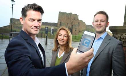 North Tyneside Tech Firm Looking To Clean Up With Small Loan Fund Investment