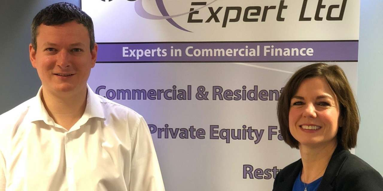 Expanded expertise at Commercial Expert