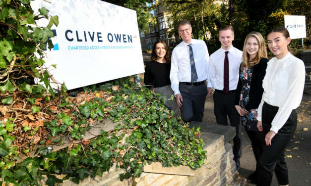 CLIVE OWEN INVESTS IN LOCAL TRAINEES