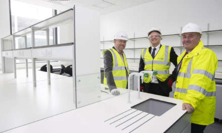 New lab facility for life science companies to open on Newcastle Helix