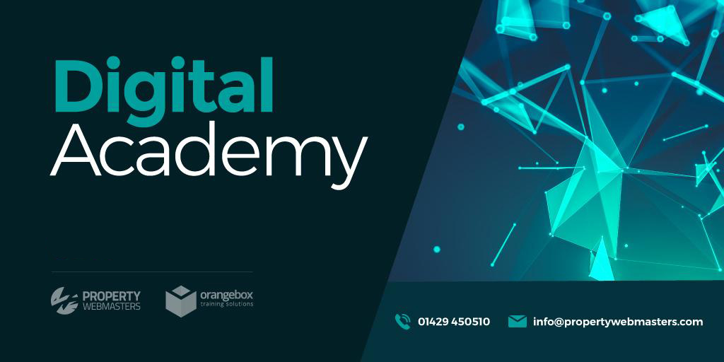 A Digital Academy Blasts into Hartlepool