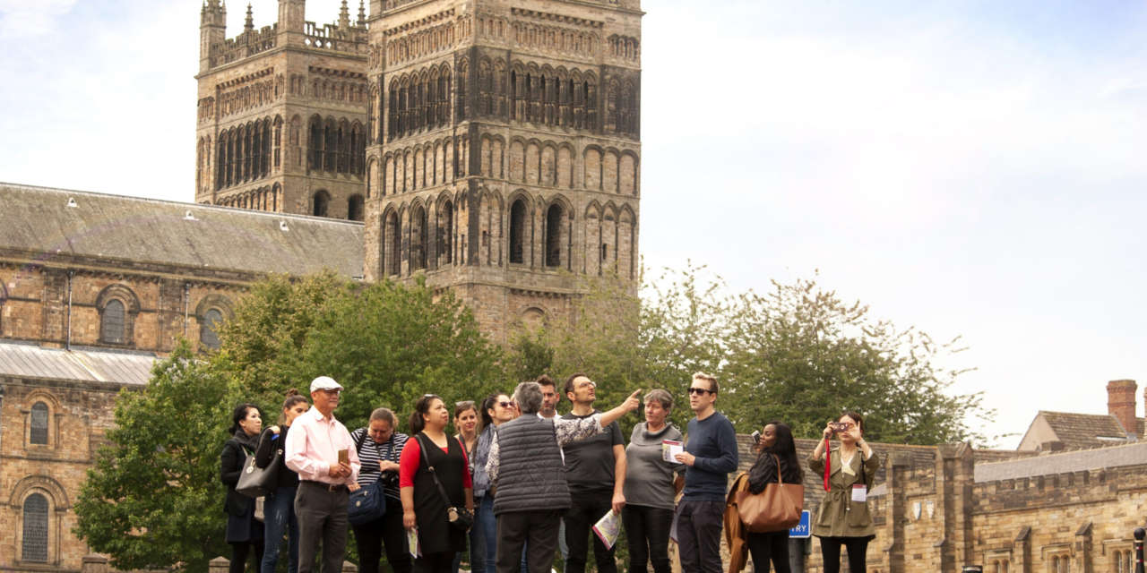 International travel trade 'Discover Durham' to boost group bookings