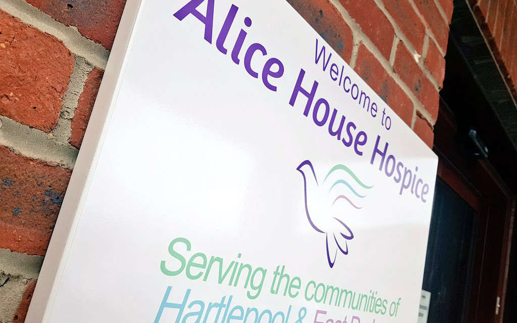 Tilly Bailey & Irvine Raise £3,660 In 'Make a Will Month' Hospice Campaign