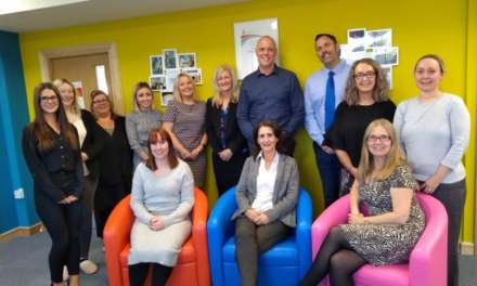 North East foster care agency receives top grades from Ofsted