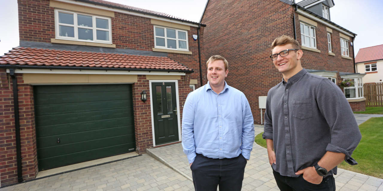 First time buyer? Leave the city says property expert