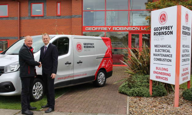 Local family business records increase in sales as it embarks on transformational growth plans.