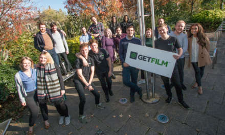 A blockbuster year for North East video production company