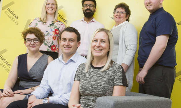 Innovative approach to accountancy adds up for new hires at Durham firm