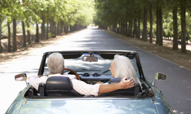 Older drivers favouring car leasing over purchasing