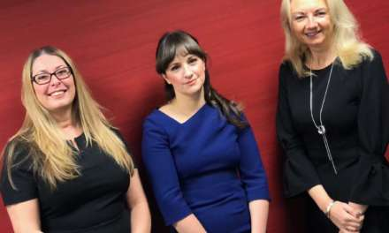 Tilly Bailey & Irvine again recognised as one of North East's leading legal practices