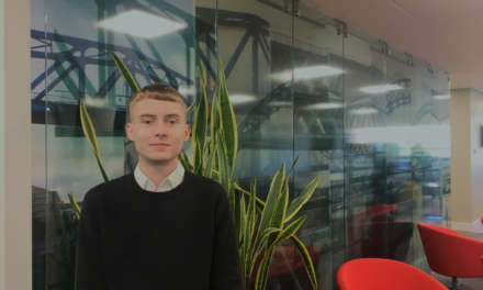 Absolute Quality welcomes graduate trainee