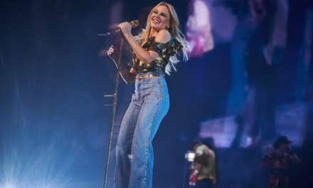 KYLIE MINOGUE UNVEILED AS SCARBOROUGH OPEN AIR THEATRE'S FIRST HEADLINER FOR SUMMER 2019