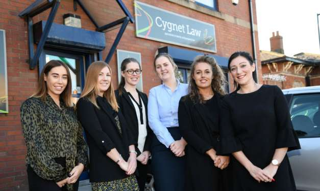 Cygnet Law celebrates significant new appointments
