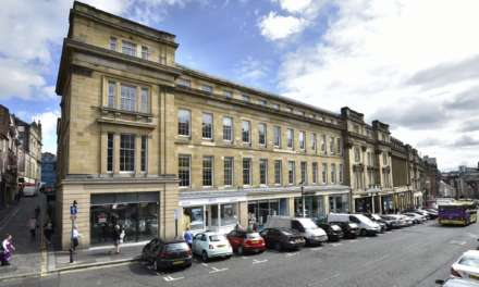 Trophy Newcastle Asset Hits the Market
