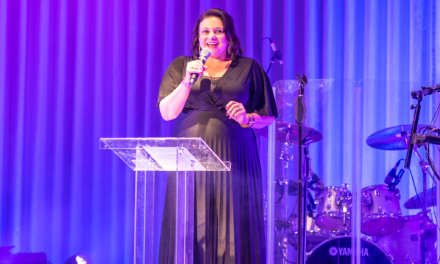 THIRTEEN PROVES TO BE THE LUCKY NUMBER AS CHILDREN'S CHARITY BALL RAISES THOUSANDS