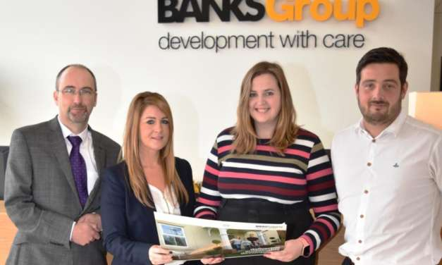 Banks Property Sells St Helens Regeneration Scheme To Harworth Estates