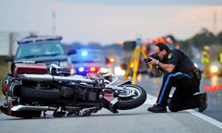 The Different Types Of Motorcycle Accidents Relating To Personal Injury Compensation