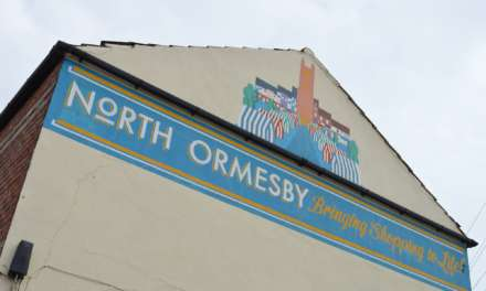 Community action in North Ormesby